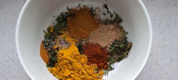 Top 5 Most Effective Herbal Supplements