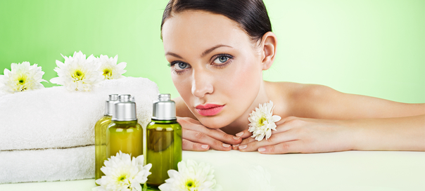 Top 10 Organic Skincare Products