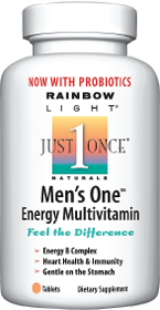 Best Multivitamin For Men Top Five Multivitamins For Men