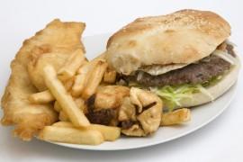 Top 10 Foods High in Cholesterol