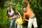 Family Fitness Tips